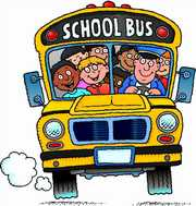 September School Transportation Information for Parents!