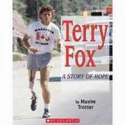 Terry Fox Day is Friday, September 20, 2019