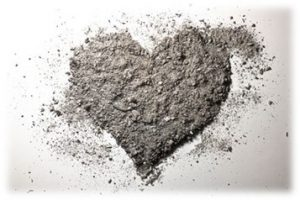 Ash Wednesday Liturgy is February 26 at 9:15 am