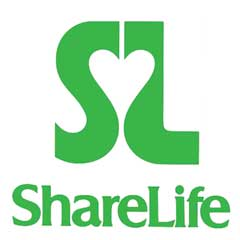 April 6 – 9 is ShareLife Week