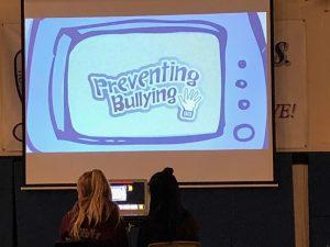 Nov 17-20 is Bully Awareness Week!