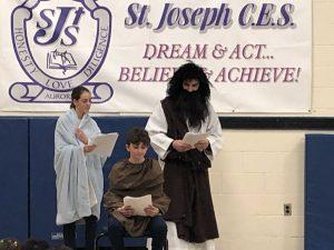 St. Joseph Feast Day Celebration: March 19