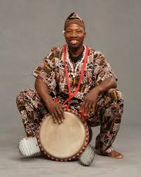 Yamo! Yamo! Greetings from West Africa! by Fano Soro is coming to St. Joseph's!