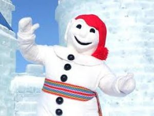 Le Carnaval:  February 18 to 21
